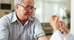 umirovljenik cijepljenje